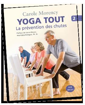 yoga tout  yoga pour les personnes âgées  carole